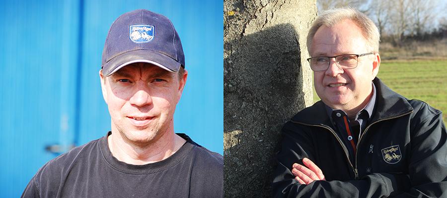 Martin och Per-Olof