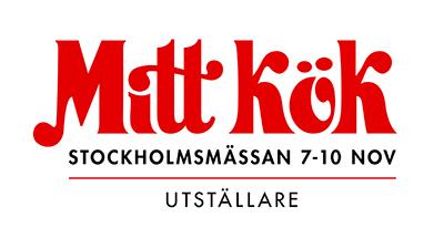 Mitt kök i Stockholm, 7-10 november