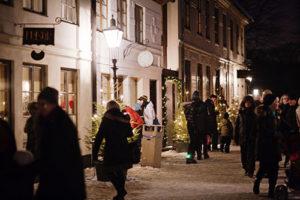 Jul på Fredriksdal, 6-8 december