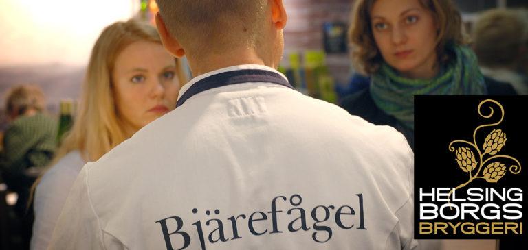 Vi ses på Helsingborgs Bryggeris 4-årsjubileum!