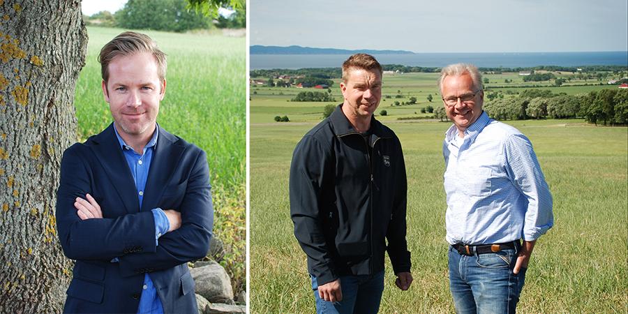 Per-Olof Ingemarsson återkommer som VD för Bjärefågel