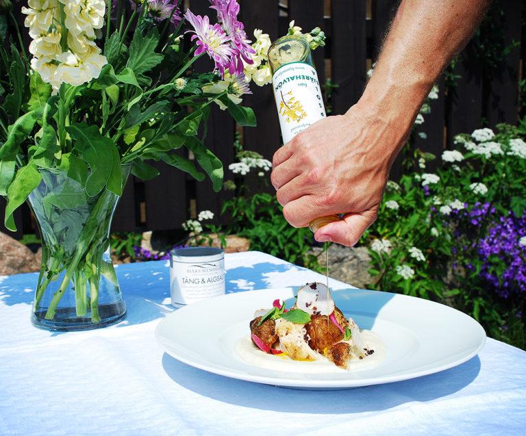 Read more about the article Pulled Chicken med jordärtskockspuré